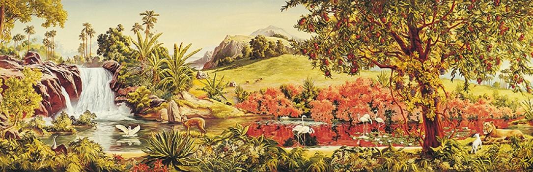 Rajski vrt (sreda, 4.10., 17:30-20:30 )