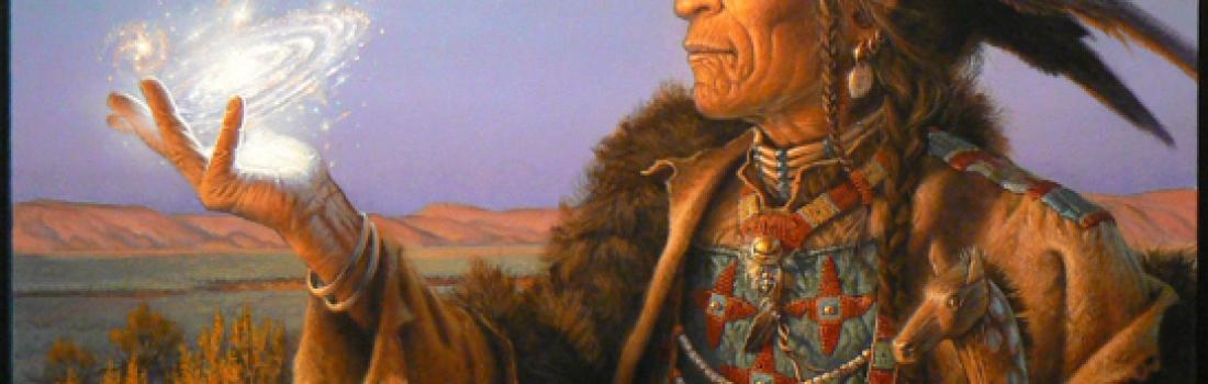 Delavnica MAGIČNI GIBI – sistem Sibirskih Šamanov